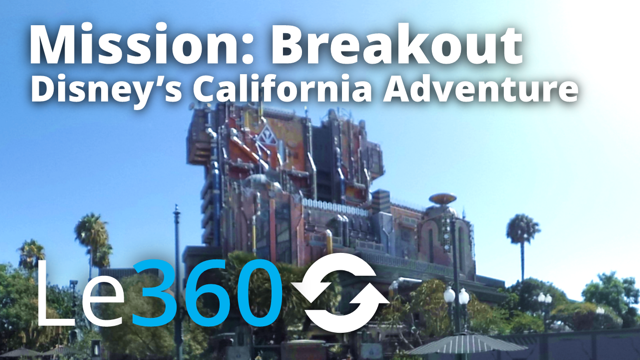 Guardians of the Galaxy: Mission Breakout – Le360